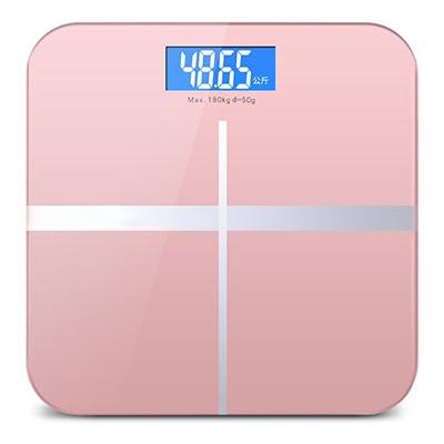 体重秤品牌排行